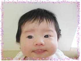マンマケアまつえ助産院 赤ちゃん